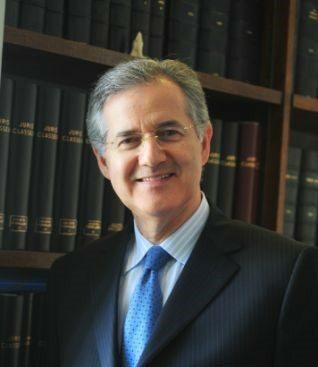 Patrice Mouchon - Avocat à la Cour - Avocats Associés chez Davies & Mouchon